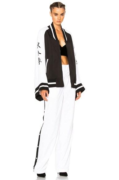 Kimono Tricot Jacket