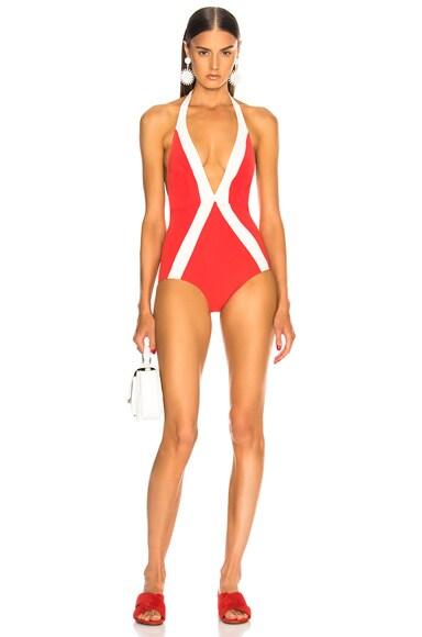 for FWRD Jade Swimsuit