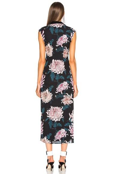 Long Dress with Slit