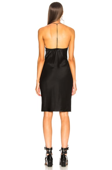 for FWRD Midi Slip with Low Back