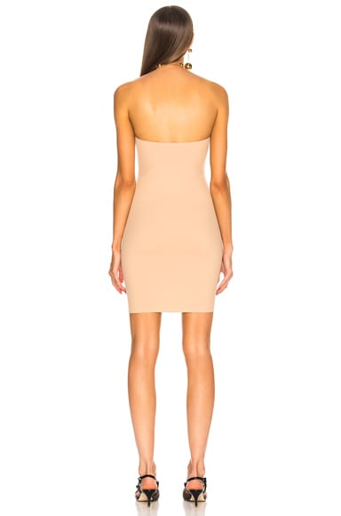 FWRD Exclusive Strapless Bodycon Slip