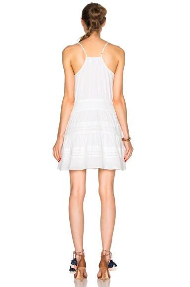 Lace Tank Dress