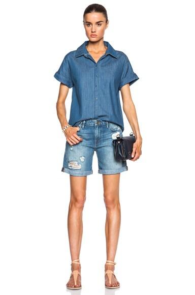 Le Grand Garcon Shorts