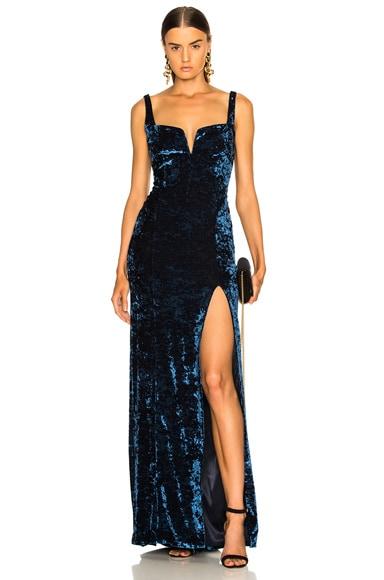 Solstice Dress