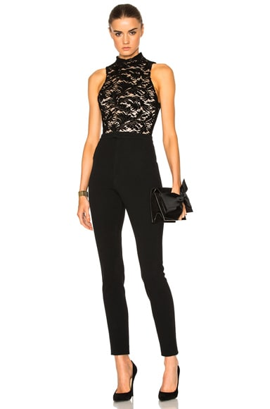 Nightfall Lace Bodysuit