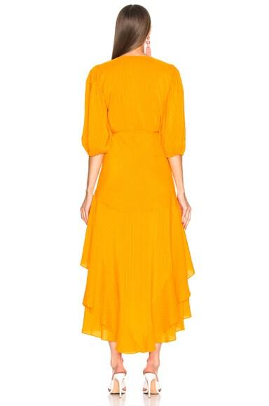 Wilkie Seersucker Dress
