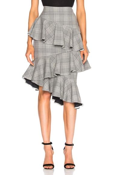Garvey Skirt