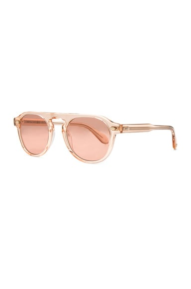x Nick Wooster Harding Sunglasses