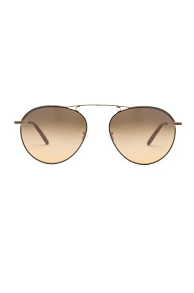 Innes Sunglasses