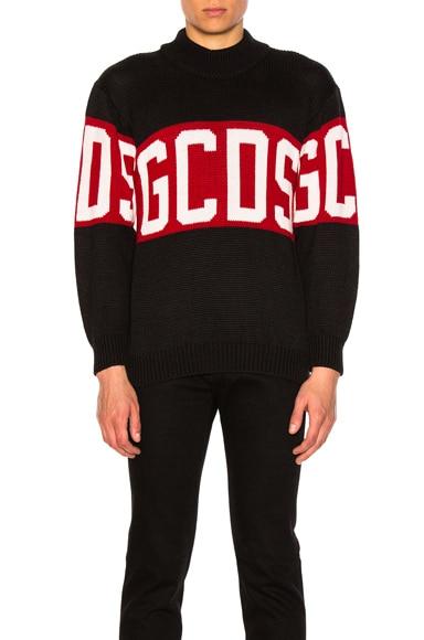 Knitwear Sweatshirt