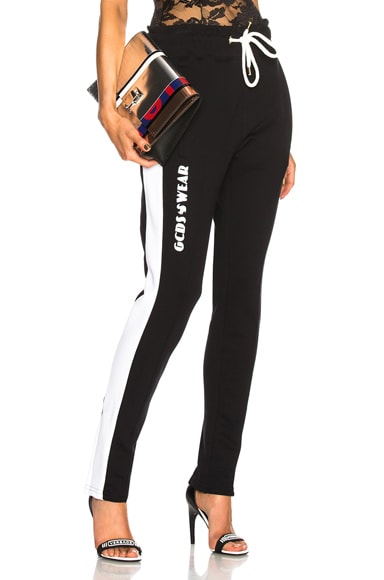 Fitted Pants