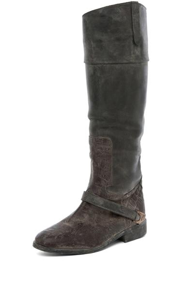 Charlye Boot