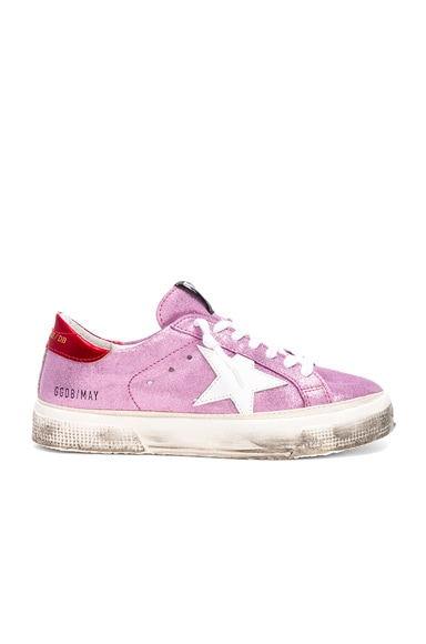 Glitter May Sneakers