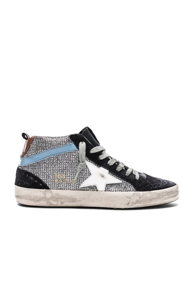 Flitter Mid Star Sneakers