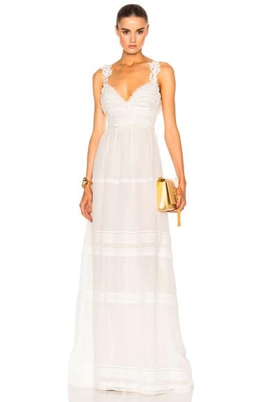 Giambattista Valli Gown in White