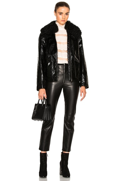 Lacquer Over Bomber
