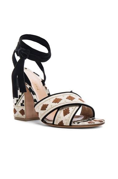 Cheyenne Printed Heels