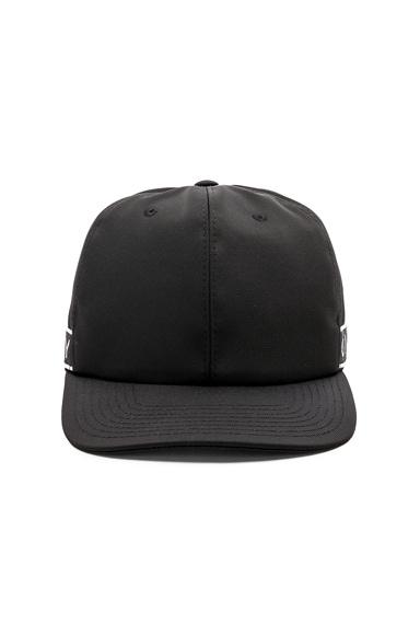 Curved Cap