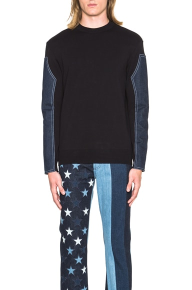 Givenchy Pullover in Navy