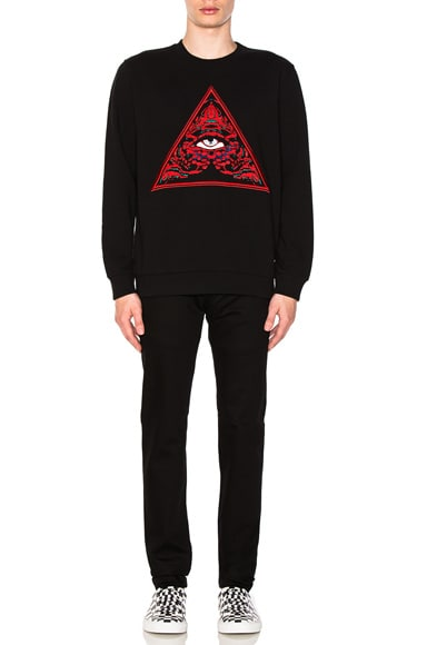 Triangle Realize Sweatshirt