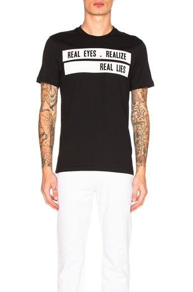 Realize Tee