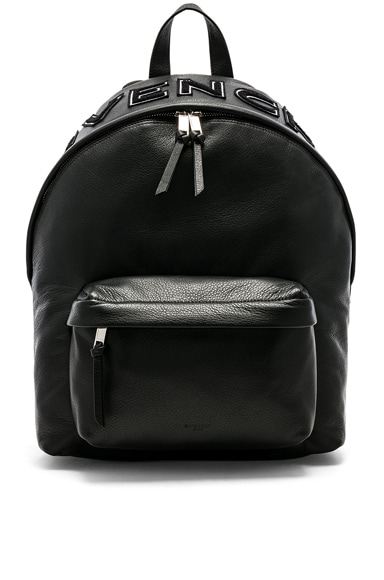 Calfskin Backpack