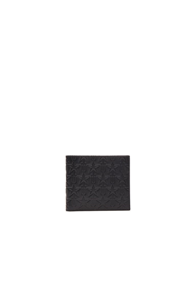 Givenchy Billfold Wallet in Black