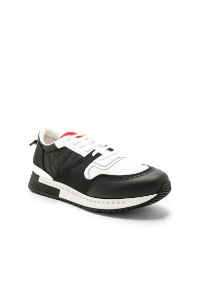 Active Runner Sneakers