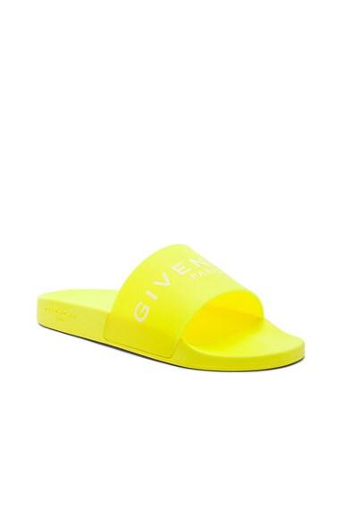 Polyurethane Slides