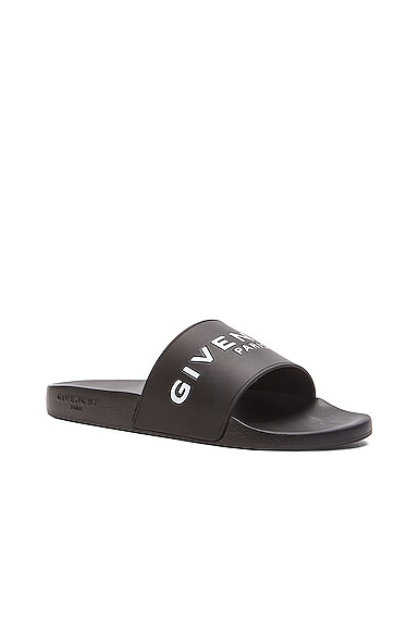 Polyurethane Slide Sandals