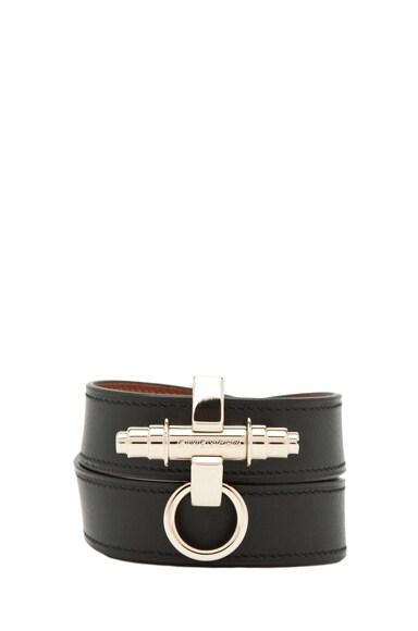 3-Row Bracelet