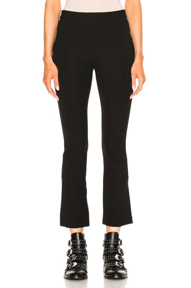 Givenchy Easy Pants in Black