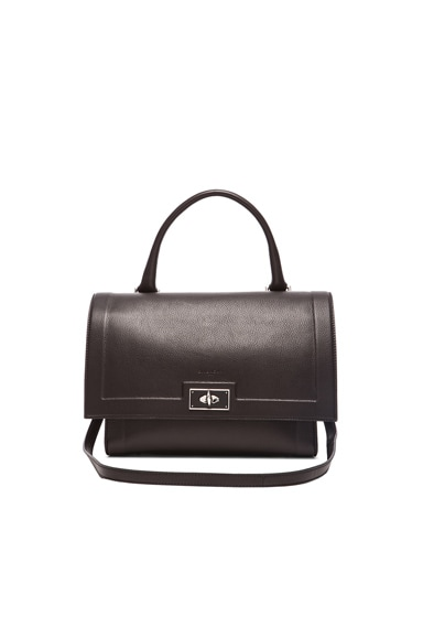 GIVENCHY Small Shark in Black
