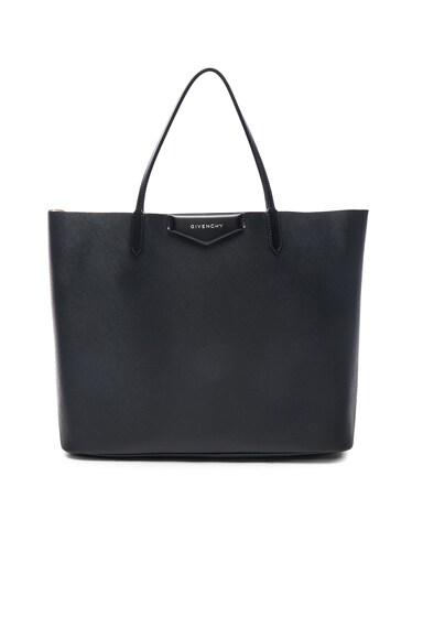 Givenchy Large Jaguar Lining Antigona Shopping Bag in Multi