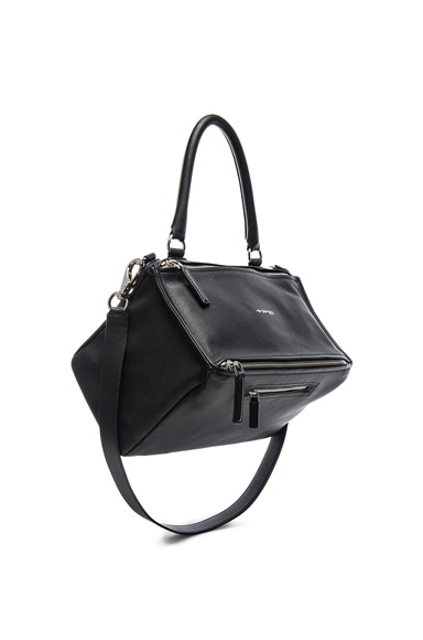Givenchy Medium Pandora in Black