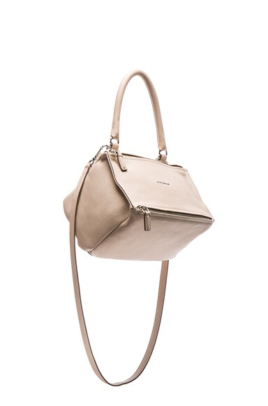 Givenchy Small Pandora in Nude Pink