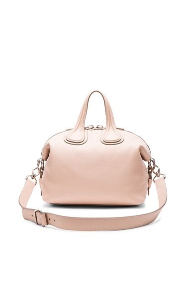 Givenchy Small Nightingale in Nude Pink