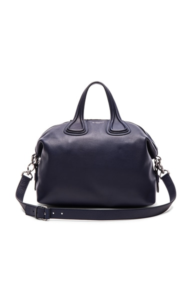 Givenchy Medium Nightingale in Navy