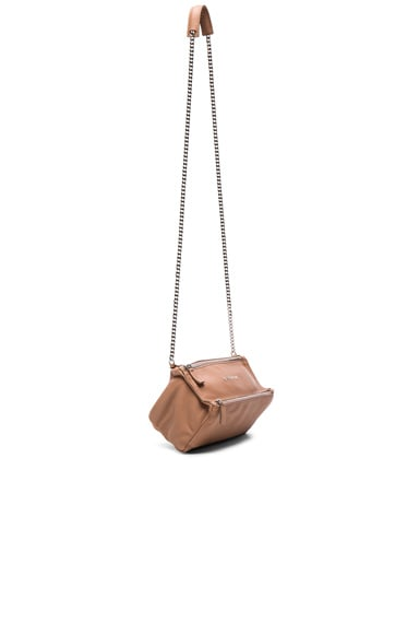 Givenchy Pandora Mini Chain Bag in Old Pink