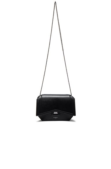 Givenchy Bow Cut Bag in Black