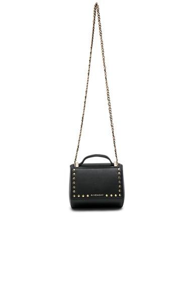 Mini Studded Chain Pandora Box Givenchy