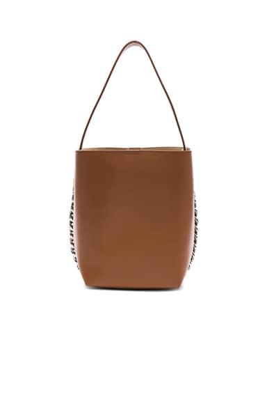 Infinity Smooth Bucket Bag
