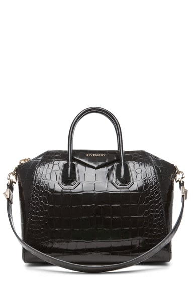 Medium Antigona Handbag