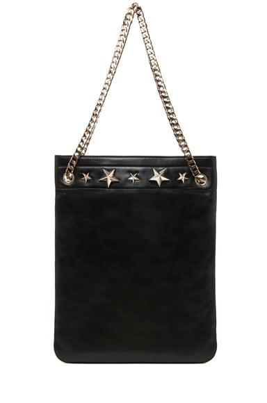 Large Flat Star Bag