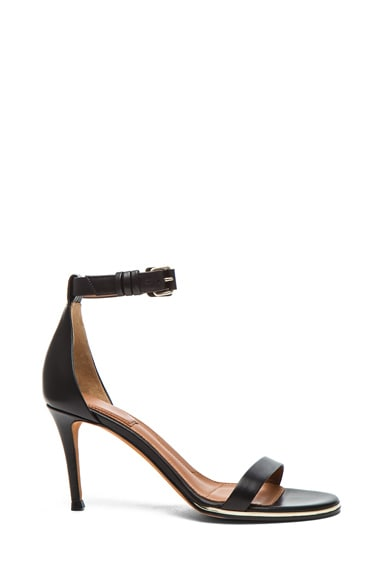 Nadia Calfskin Leather Sandals