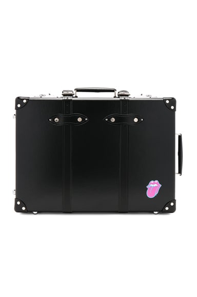 "The Rolling Stones 21"" Trolley Case Globe-Trotter"