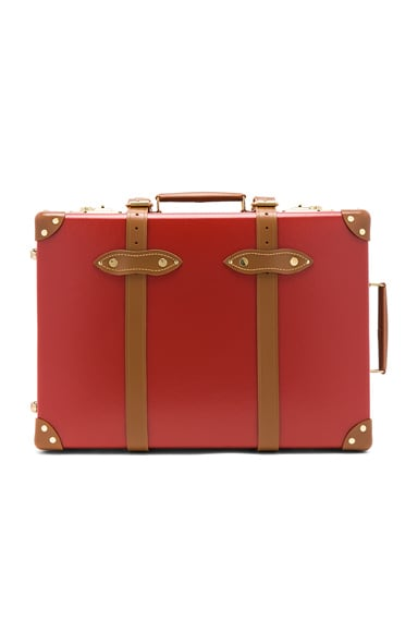 "Centenary 20"" Trolley Case Globe-Trotter"