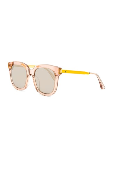 Absente Sunglasses