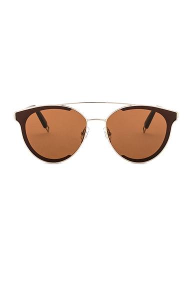Last Bow Sunglasses
