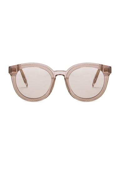 Black Peter Sunglasses